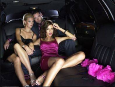 Las Vegas escort agency girls