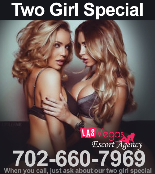 Two girl special